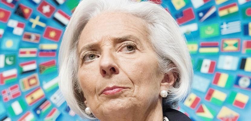 Procès lundi: Christine Lagarde a-t-elle été un rouage de l'affaire Tapie?