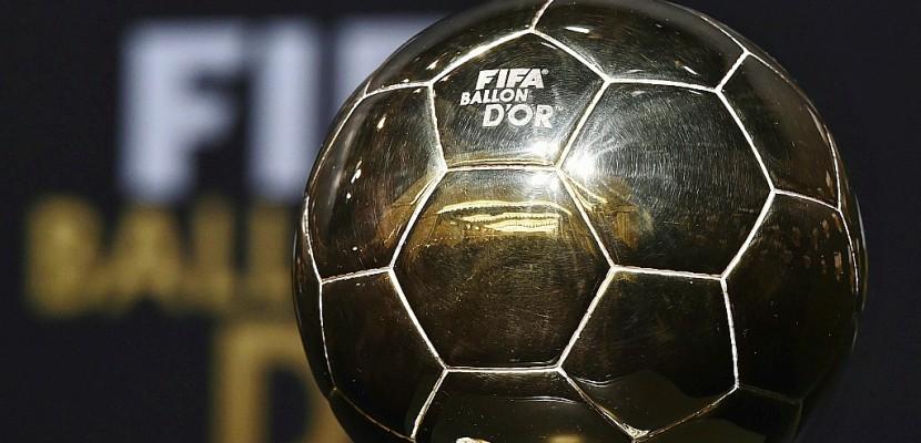 Ballon d'Or: plutôt Cristiano ou Ronaldo?