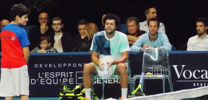 Open de tennis Caen: Tsonga en finale contre Bautista-Agut