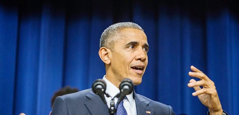 Piratage russe: Obama promet des représailles