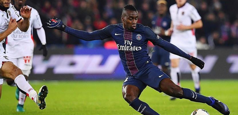 Ligue 1: plus de joker pour Paris, Nice veut se mettre au chaud