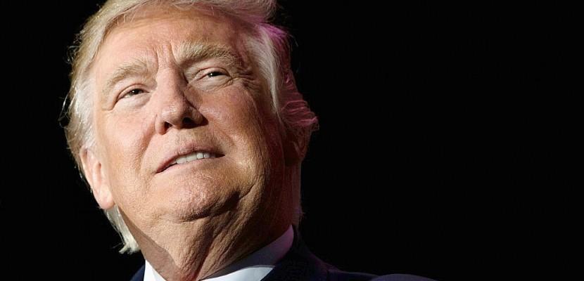 Etats-Unis: le collège électoral confirme la victoire de Trump