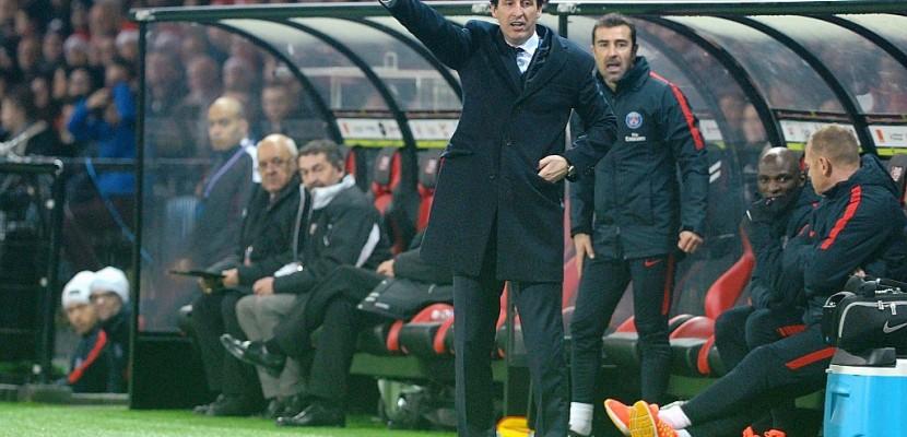 Ligue 1: Paris effrayé, Marseille en féerie