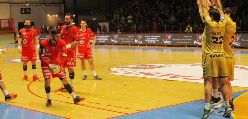 Handball: nouveau match nul des Vikings, face à Massy