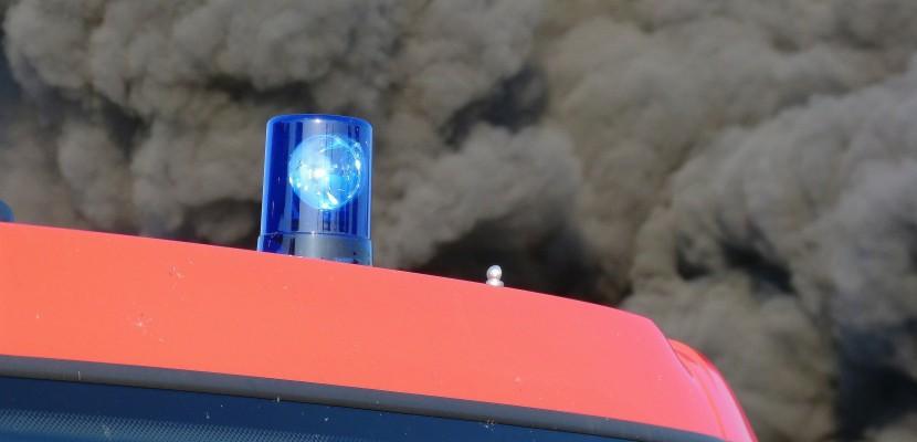 Orne : 2 incendies en quelques heures. 17 personnes évacuées et 6 relogées