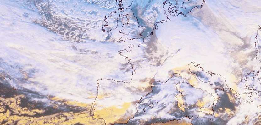 Le 26 décembre 1999, la tempête Lothar ravageait le Calvados