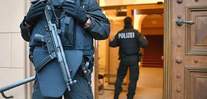 Allemagne: procès d'un Syrien accusé d'être un éclaireur de l'EI