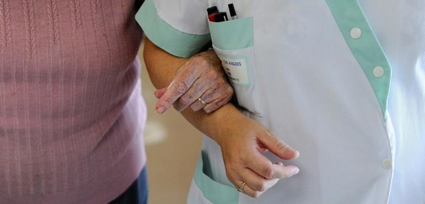 Grippe : l'épidémie s'intensifie, les seniors fortement touchés