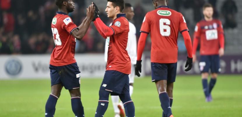Coupe de France: pas de miracle pour La Réunion, le froid reporte quatre matches