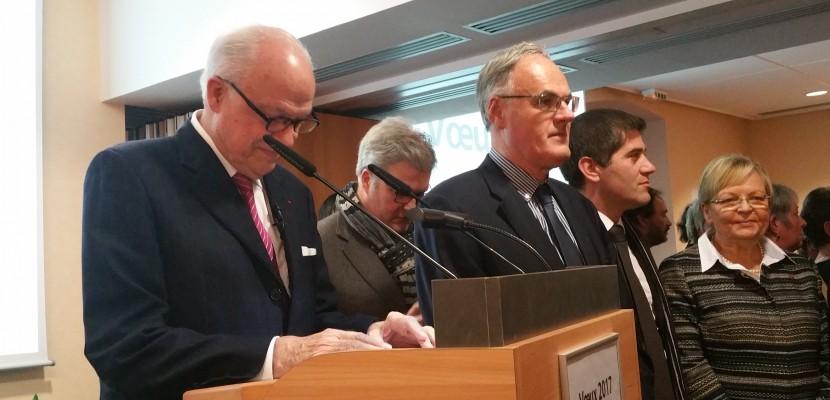 Qui à la présidence du Conseil départemental de l'Orne?