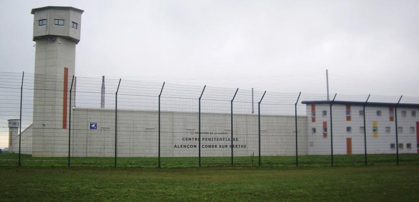 Il met à terre un détenu : un agent pénitentiaire de Normandie mis en examen