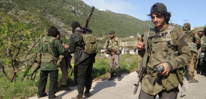 Syrie: des groupes rebelles annoncent leur participation à Astana