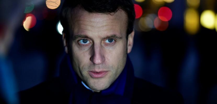 Au PS, l'hypothèse Macron gagne du terrain