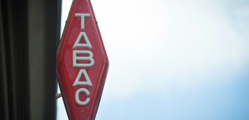 Tabac: moins de cigarettes vendues en 2016 en France