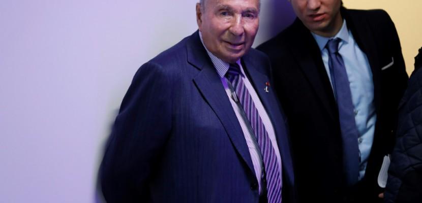 Les comptes cachés de Dassault de retour au tribunal