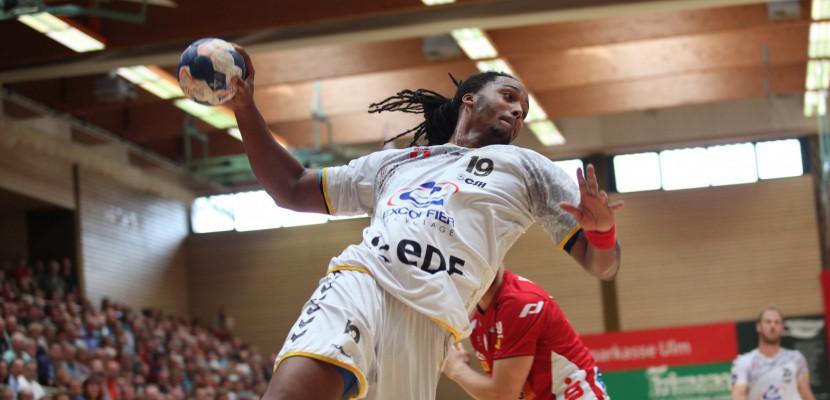 Le handballeur normand Timothey N'Guessan rentre dans le championnat du monde