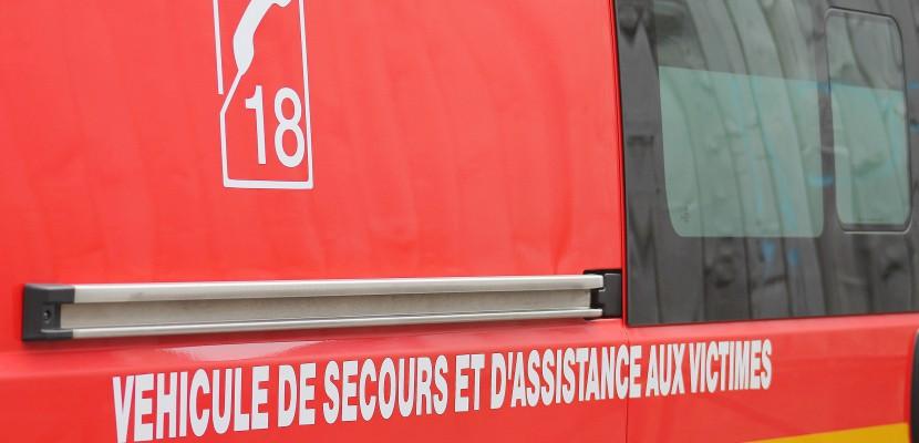 Accident de la route : un homme dècède, près de Caen