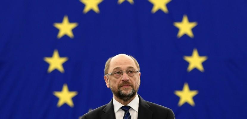 Scrutin disputé pour la présidence du Parlement européen