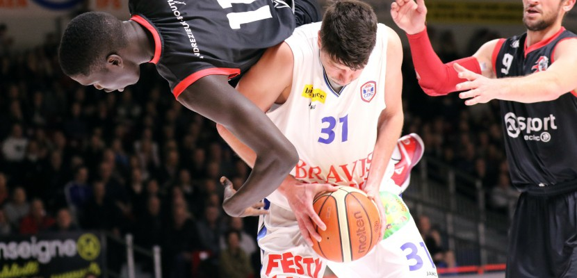 Basket, Nationale 1. Caen veut mettre à mal le leader