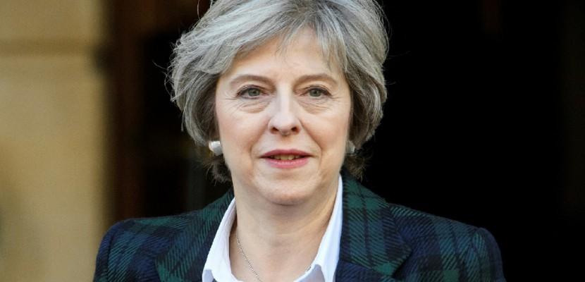 Brexit: la future relation entre Londres et l'UE se dessine