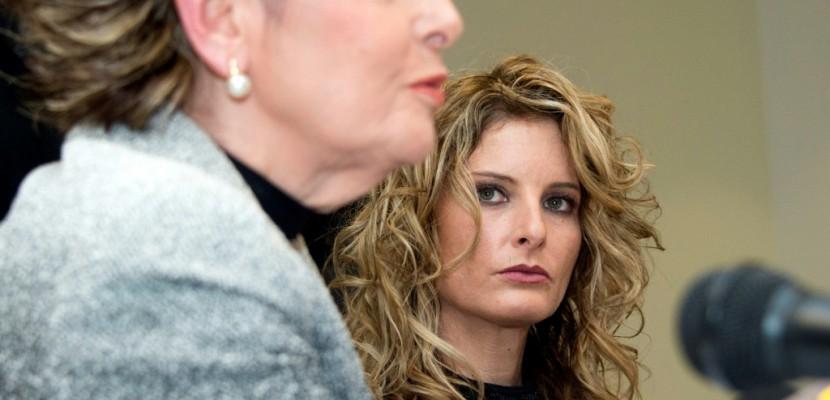 Etats-Unis: l'une des accusatrices de Trump porte plainte pour diffamation