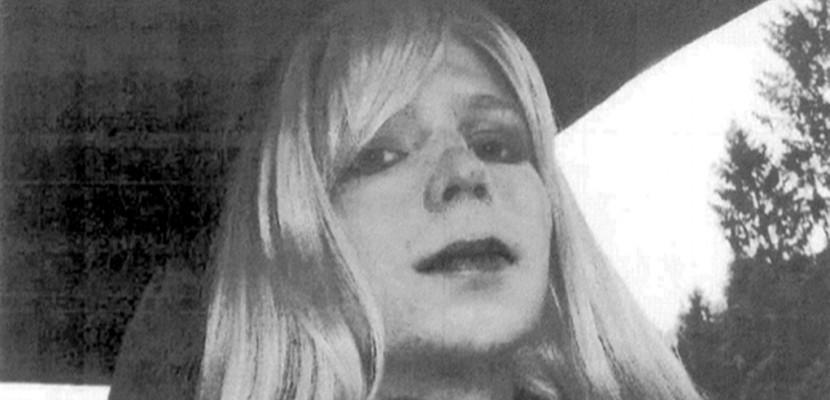 """Etats-Unis: WikiLeaks crie """"victoire"""" avec la libération à venir de Chelsea Manning"""