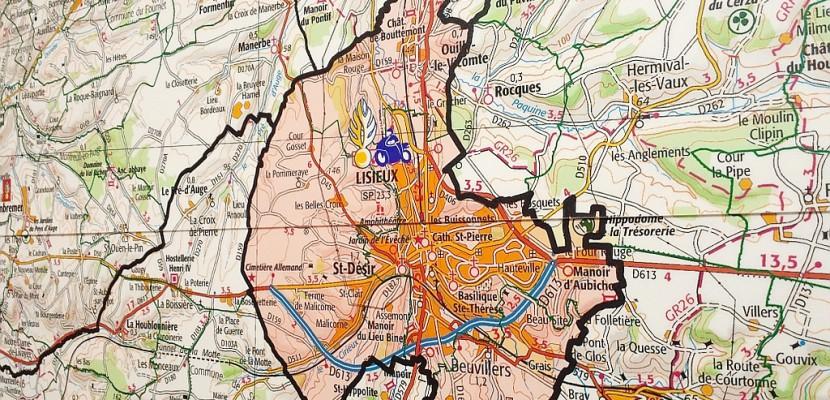 Calvados : un dépassement se termine très mal pour quatre jeunes