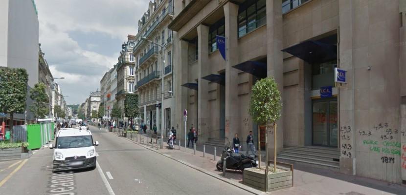 Normandie : fausse alerte à la bombe dans une banque