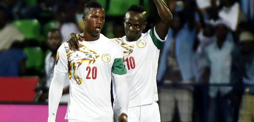CAN: le Sénégal premier qualifié pour les quarts de finale
