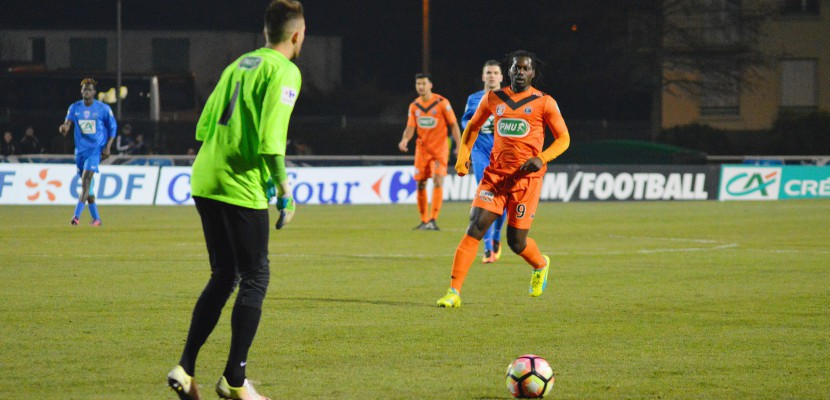 Football (National) : Trois penalties font tomber Avranches à Marseille (2-1) !