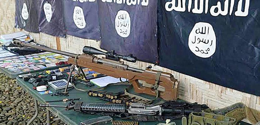 Le jihadiste français Kevin Guiavarch extradé de Turquie et transféré en France