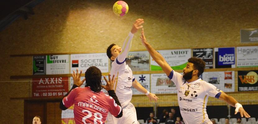 Handball (Vik Hand's Cup) : Tremblay (Proligue) l'emporte devant Cesson-Rennes (Starligue), la JS Cherbourg fait belle figure.