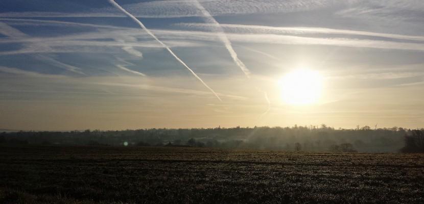 Le froid persiste en Normandie : températures négatives pour la nuit prochaine
