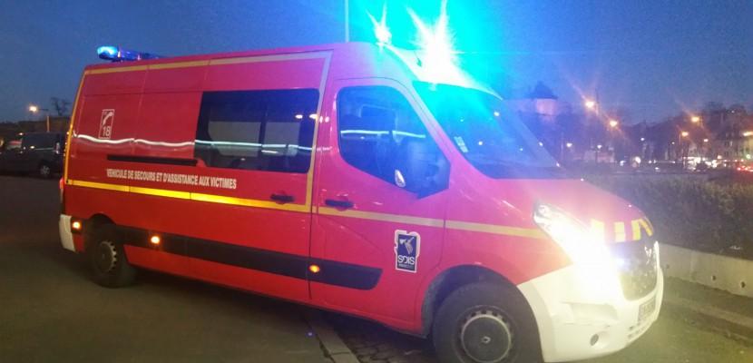 4 accidents de la route dans la Manche dans la nuit de samedi à dimanche