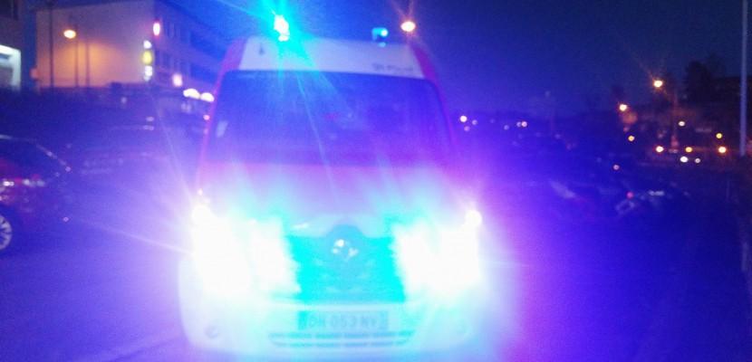 Routesglissantes dans l'Orne : carambolage entre 5 voitures