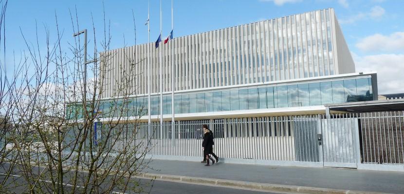 Calvados : traficde cocaïne dans une voiture à la gare de Caen