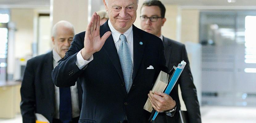 Syrie: début des négociations directes rebelles/régime à Astana