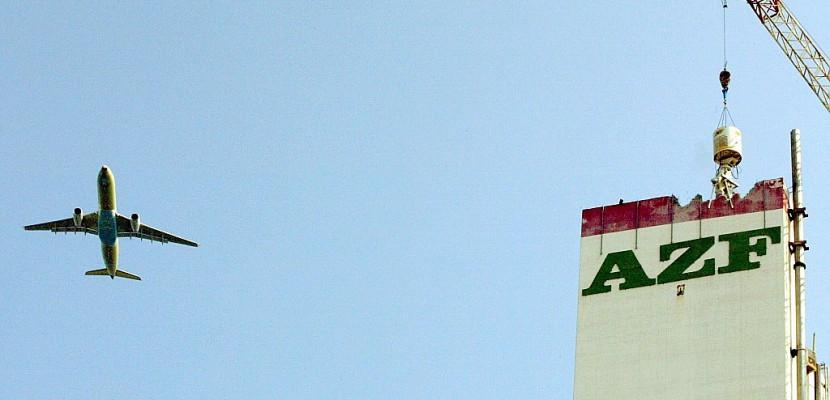 La catastrophe AZF à nouveau en procès, quinze ans après l'explosion