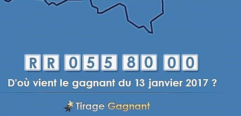 Normandie : il gagne un million d'euros mais n'est toujours pas venu les chercher