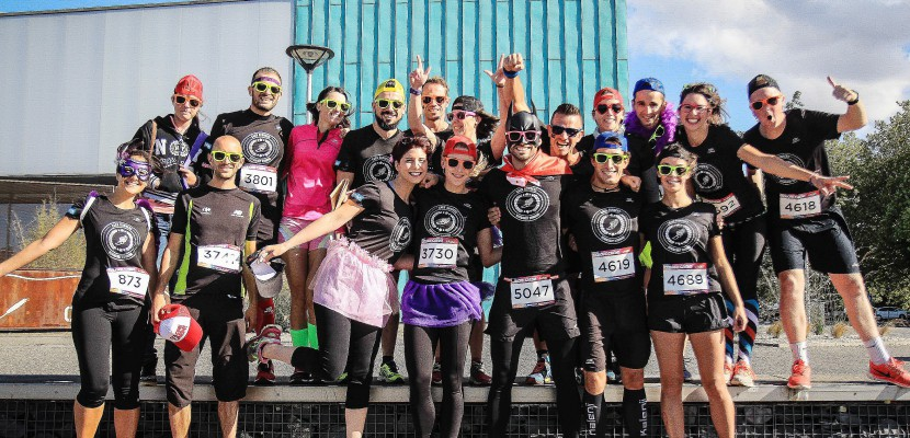 Caen Runners lance son site internet