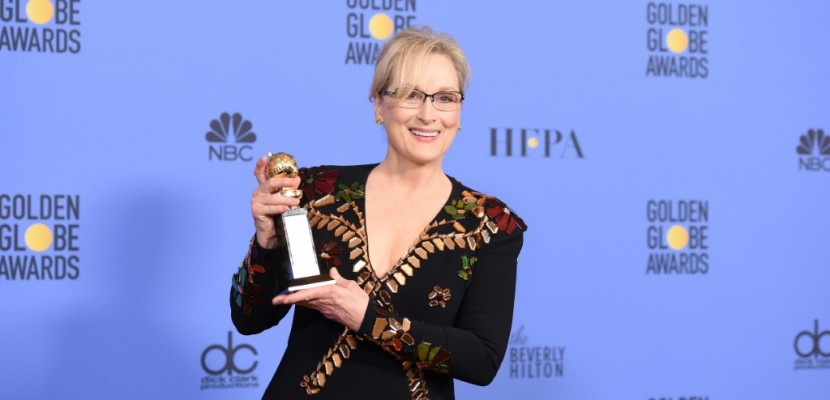 Meryl Streep bat son propre record avec sa 20e nomination aux Oscars