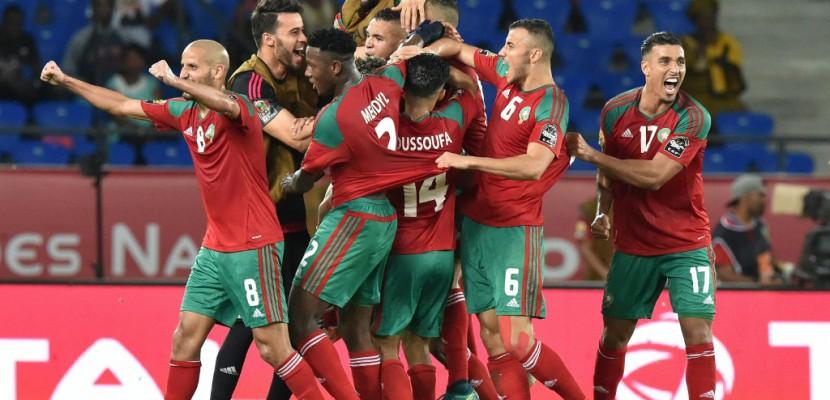 CAN: le Maroc de Renard sort la Côte d'Ivoire, la RD Congo qualifiée