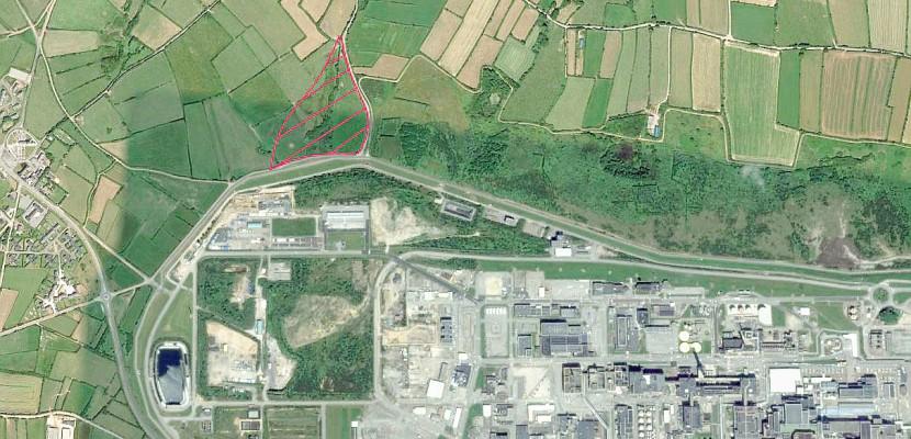 Radioactivité : Areva reconnaît une pollution près de son usine de la Hague en Normandie