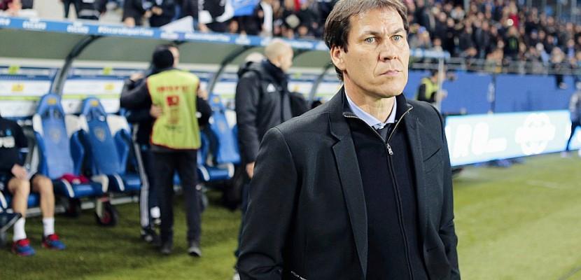 Ligue 1 : Marseille en mode mercato, Paris en mode Monaco