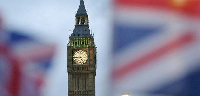 Brexit: des députés qui votent à contre-coeur
