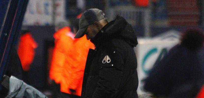 FOOTBALL (Ligue 1, 24e journée) :Le SM Caen ridiculiséà domicile devant Bordeaux (0-4)
