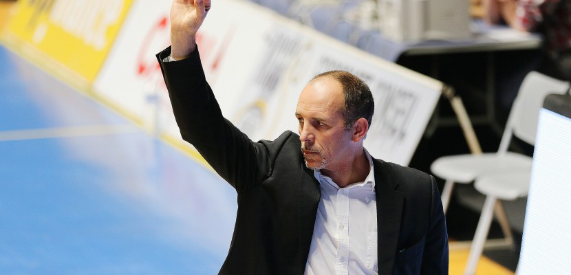 Basket. Le Caen BC s'offre une septième victoire d'affilée