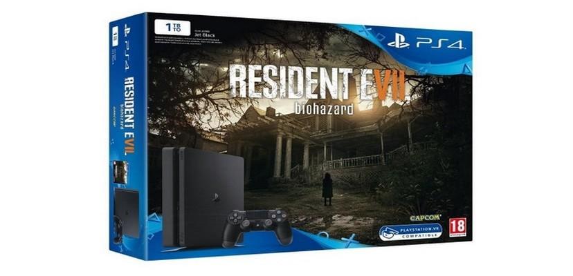 Gagnez votre PS4 et votre jeu Resident Evil sur Tendance Ouest