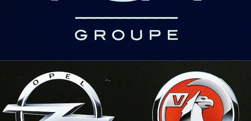 Automobile: PSA envisage de racheter Opel