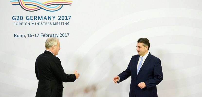 Les Etats-Unis offrent une coopération sous condition à la Russie